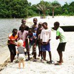 Waarom ik zwanger met mijn vriend naar Ivoorkust vertrok