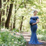 Kimberley is net moeder geworden en krijgt een scan van haar hersentumor. Is het gekrompen?