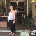 Hoe is het om zwanger te zijn aan de andere kant van de wereld: Bali?!