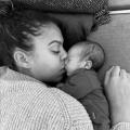 """Bevallingsverhaal: """"De verloskundige zei dat ik haar in een lastig pakket bracht"""""""