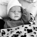 """Bevallingsverhaal: """"Baby Pom, had zijn schoudertje gebroken!"""""""