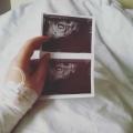Tijdens de gehele zwangerschap waren de wc en een emmer mijn beste vrienden