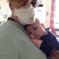 Na allerlei testen hebben de artsen de knoop doorgehakt: Mijn dochtertje bleek een nieuwe ziekte te hebben