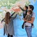 Wij gaan met onze kinderen van 5, 4 en 1 jaar oud op wereldreis! Lees je mee?!