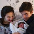 """Bevallingsverhaal: """"Ik was 17 jaar en kreeg een baby!"""""""