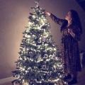 Mijn zwangerschapsaankondiging met Kerst