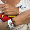 """Mama Yvonne: """"Ik ben blij en angstig… Vandaag is mijn allereerste chemo"""""""