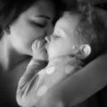 Ik praat graag open over mijn overleden meisje Emma