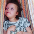 Isabel werd niet ouder dan 6 jaar door een ernstig epilepsie syndroom