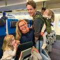 Help ik ga op wereldreis met twee kleine kinderen, wat neem ik mee!?