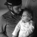 Papa Clenn: het verlies van mijn dochter heeft mij veranderd