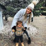 Krijgt blogster Rachelle een tweede kind?!