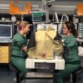 Ik als NICU-verpleegkundige ga kleine Ava van 25 weken opvangen
