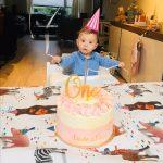 De verjaardag van mijn tweeling: één jaar zonder Faye en één jaar met Linde