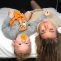 Elize Kruuk vertelt over de start van Dirk en het begin van het moederschap