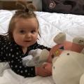 Ik heb nu mijn dochter Lotte, maar denk vaak terug aan mijn opgedrongen abortus