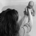 Verloskundige Marlies schat de bevallingssituatie voor het eerst verkeerd in