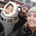 Mijn PTSS achtervolgt mijn gezin