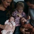 Een dagje uit het leven van een tweelingmama