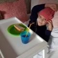 Nikki heeft leukemie en een bloedtransfusie nodig