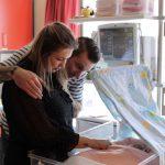 HELPP: na de bevalling heb ik 15 liter vocht uitgeplast