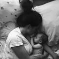Miriam Pataki vertelt  hoe natuurlijk samenslapen is