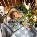 Baby Jayme heeft SMA, zonder medicatie zal hij snel overlijden… En je gelooft niet hoe duur het medicijn is!