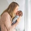 "Bevallingsverhaal: ""Alles ging perfect tot na de bevalling"""