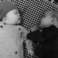 """Mijn lieve baby Florian, gister was je er nog gewoon"""