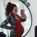 Zwanger in het zuiden van Nederland terwijl COVID-19 door het land raast