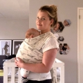 """Bevallingsverhaal: """"Oei, de baby was niet alleen niet ingedaald, maar stond ook hoogstaand in het bekken"""""""