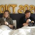 Er komt een First Dates baby, en wij mochten het stel als eerst interviewen!