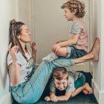 De nutteloze huismoeder: ik schaamde me toen ik stopte met werken
