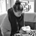 VLOG STERRENMAMA #2: Shannens kindje was in haar buik overleden, ze vertelt over de ziekenhuisopname