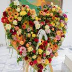Dit is mijn speech op de crematie van mijn babyzoontje Florian