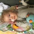 Mama Arwen heeft nieuws: Jayme krijgt compleet groen licht voor Hongarije en vertrekt maandag!