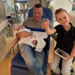 De MRI-scan van newborn Fenna was duidelijk, we hebben uren en uren in het ziekenhuis gehuild
