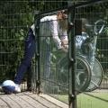 Oneerlijk: mijn gehandicapte kind kan vaak niet spelen in een speeltuin