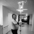 """Met 37 weken zwangerschap had ik een niet-pluis-gevoel"""""""