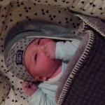 """Geboorteverhaal: """"Een kalme en serene thuisbevalling"""""""