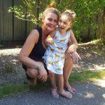 We gingen ziekenhuis in en uit, Liv heeft spasme en kreeg drie operaties in vier jaar tijd