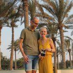 Na al die jaren kan ik wel janken van geluk… Ben ik écht zwanger middels IVF aan de andere kant van de wereld in Dubai?!
