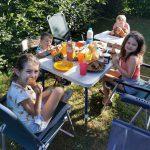 Kamperen met een gezin van zes in Bretagne, gekkenwerk of genieten?