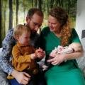 Wat er allemaal gebeurde na het overlijden van baby Fréderiek*