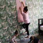 De kinderkamer een make-over geven? Dat kan goedkoop, makkelijk èn snel
