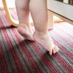 Mijn kind loopt altijd op de tenen, wat nu?!