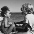 Een idilische dag met het gezin op een Grieks eiland, veranderde in een zwarte dag
