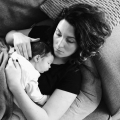 Baby Isabel had een zeldzame aandoening, slechts 70 op de 8 miljard heeft hetzelfde