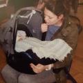 5 tips voor fijn thuiskomen na een bevalling, echt een MUSTREAD!