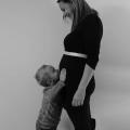 Bevallingsverhaal: de ambulance kwam langs en hielp bij de thuisbevalling